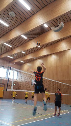 Plattlinger U16 Jugend ist niederbayerischen Meister